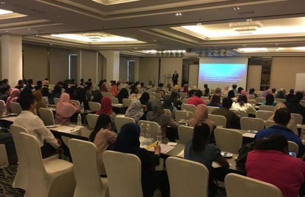 CME Training 4