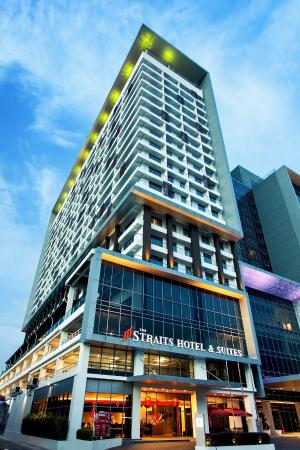 The Straits Hotel & Suites, Malacca